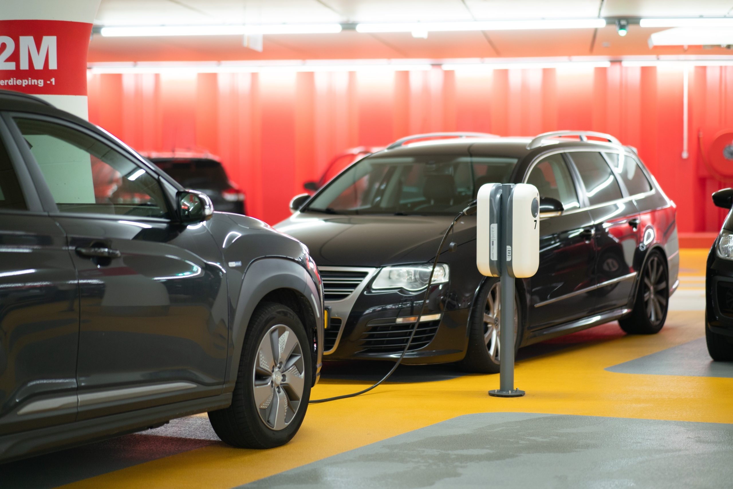 Electric Vehicles: Associated Opportunities for the Sector
